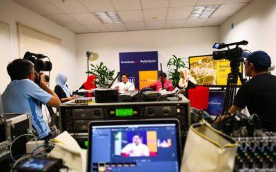 Perbincangan Meja Bundar Berita Harian, Belanjawan 2018 on 19 Feb 2018